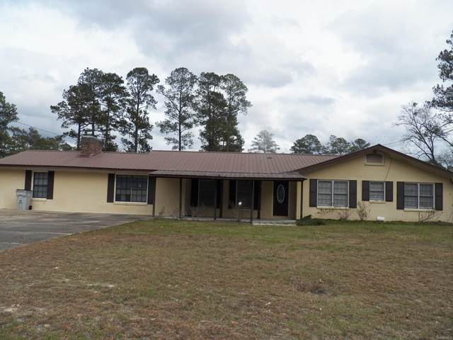 1165 Oak Avenue, Elba, AL 36323 (MLS #468510) :: Team Linda Simmons Real Estate