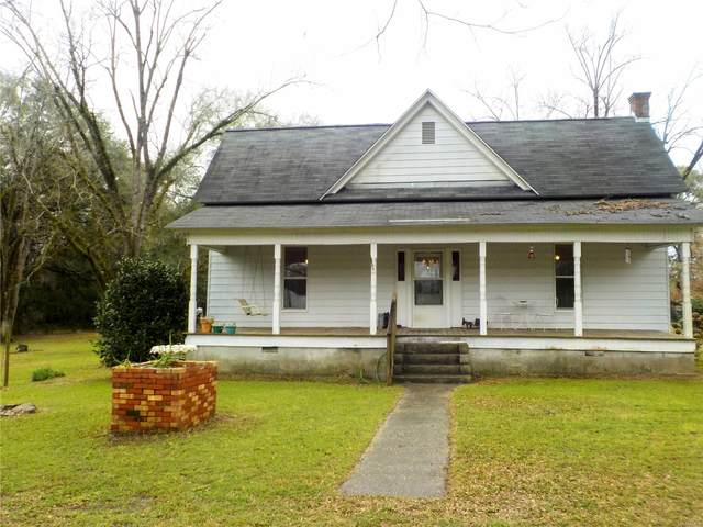 28568 Central Street, Andalusia, AL 36421 (MLS #468525) :: Team Linda Simmons Real Estate