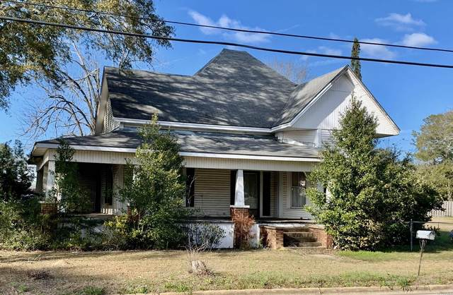 610 W Main Street, Hartford, AL 36344 (MLS #468580) :: Team Linda Simmons Real Estate
