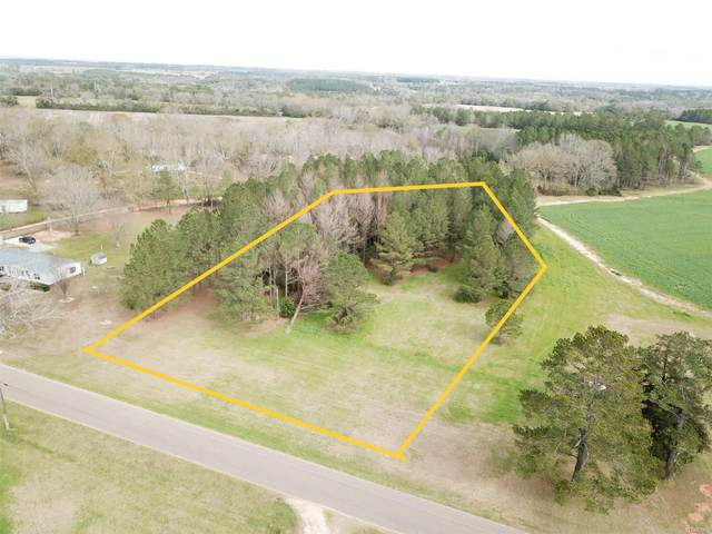 2.68 Acres Airport Road, Hartford, AL 36344 (MLS #468592) :: Team Linda Simmons Real Estate
