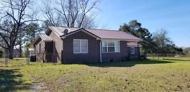 4153 N Union Avenue, Ozark, AL 36360 (MLS #468636) :: Team Linda Simmons Real Estate