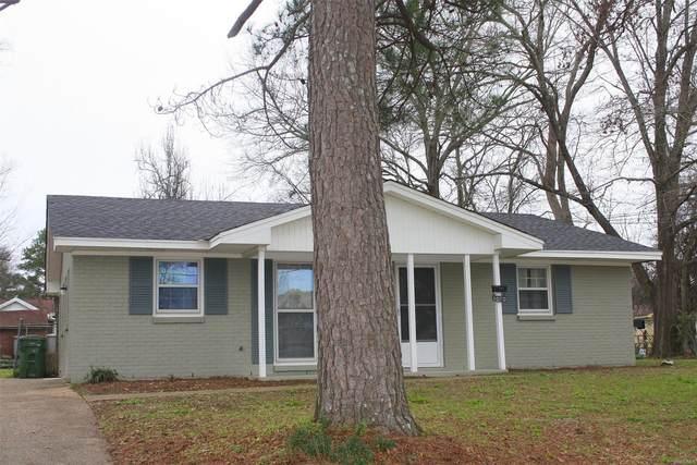 3070 Tremont Street, Montgomery, AL 36110 (MLS #468675) :: Buck Realty