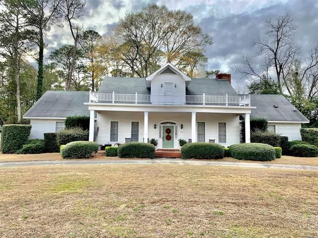204 S 6th Avenue, Hartford, AL 36344 (MLS #468712) :: Team Linda Simmons Real Estate