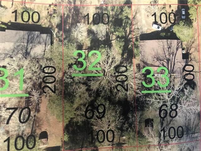 155 Pinetree Drive, Montgomery, AL 36117 (MLS #468721) :: Buck Realty