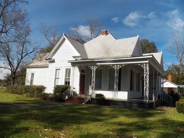 307 Adkinson Avenue, Elba, AL 36323 (MLS #468745) :: Team Linda Simmons Real Estate