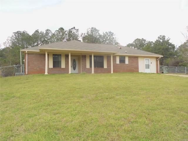 223 Foxbrier Drive, Ozark, AL 36360 (MLS #468756) :: Team Linda Simmons Real Estate