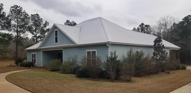 3268 Faust Avenue, Ozark, AL 36360 (MLS #468761) :: Team Linda Simmons Real Estate