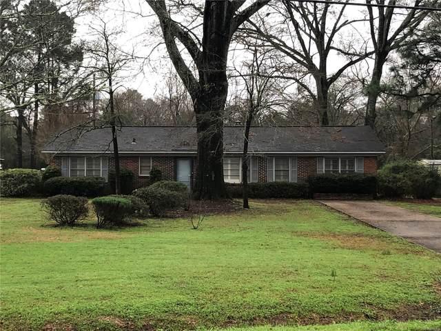 1407 Old Orrville Road, Selma, AL 36701 (MLS #468765) :: Buck Realty
