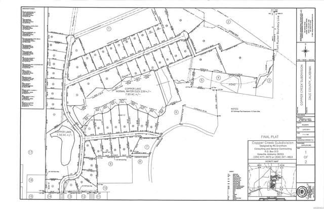 TBD Freedom Heights, Enterprise, AL 36330 (MLS #468786) :: Team Linda Simmons Real Estate