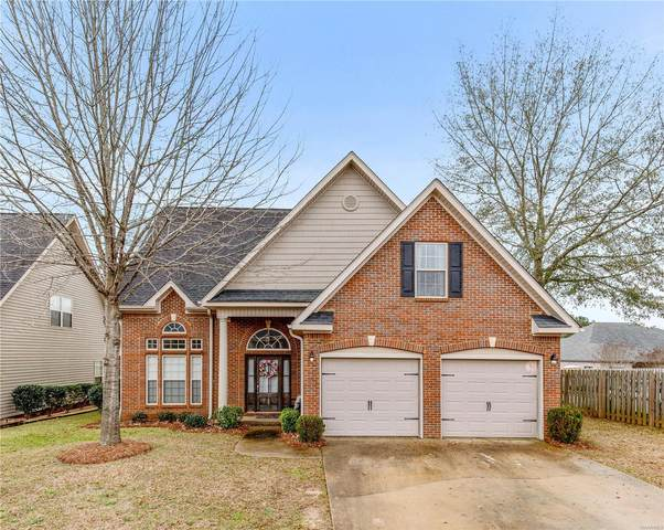 202 Paul Revere Run, Dothan, AL 36305 (MLS #468794) :: Team Linda Simmons Real Estate