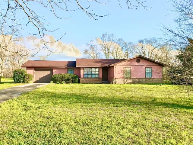 1163 Eddins Road, Dothan, AL 36301 (MLS #468810) :: Team Linda Simmons Real Estate