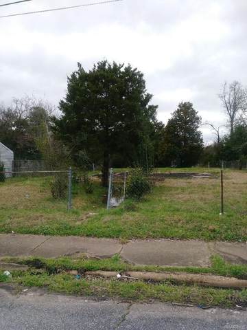 811 Bowman Street, Montgomery, AL 36105 (MLS #468824) :: LocAL Realty
