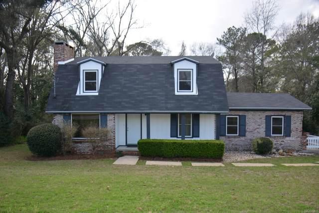 103 Seminole Drive, Enterprise, AL 36330 (MLS #468825) :: Team Linda Simmons Real Estate