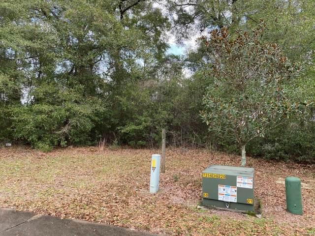 101 Southern Winds Drive, Enterprise, AL 36330 (MLS #468840) :: Buck Realty