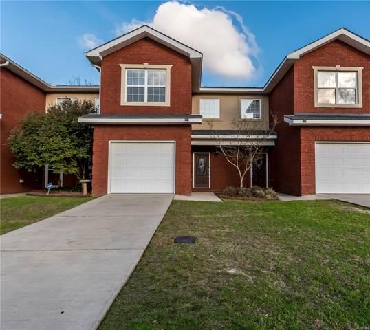 322 Eagle Landing, Enterprise, AL 36330 (MLS #468846) :: Team Linda Simmons Real Estate