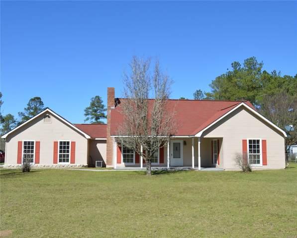 2853 County Road 18, Ozark, AL 36360 (MLS #468848) :: Team Linda Simmons Real Estate