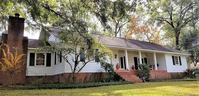 127 Squirrel Drive, Ozark, AL 36360 (MLS #468883) :: Team Linda Simmons Real Estate