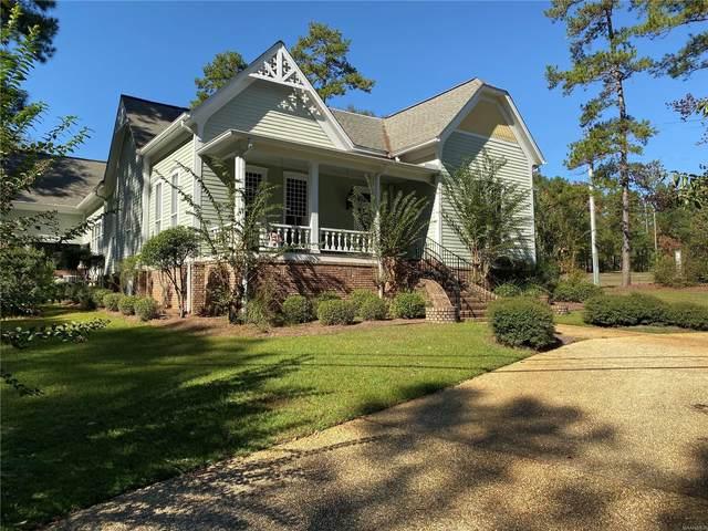 1852 E Roy Parker Road, Ozark, AL 36360 (MLS #468931) :: Team Linda Simmons Real Estate