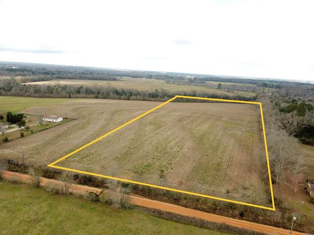 14 Acres Scott Road, Slocomb, AL 36375 (MLS #468932) :: Team Linda Simmons Real Estate