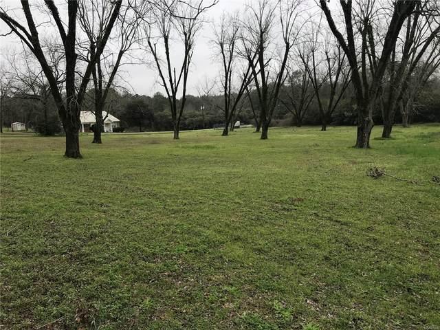 0 S Lee Street, New Brockton, AL 36351 (MLS #468951) :: Team Linda Simmons Real Estate