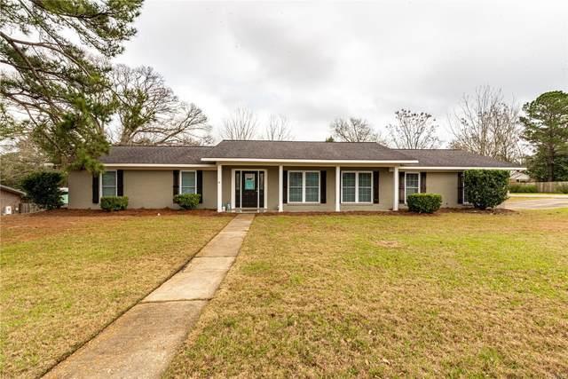 300 Choctaw Road, Enterprise, AL 36330 (MLS #468981) :: Team Linda Simmons Real Estate