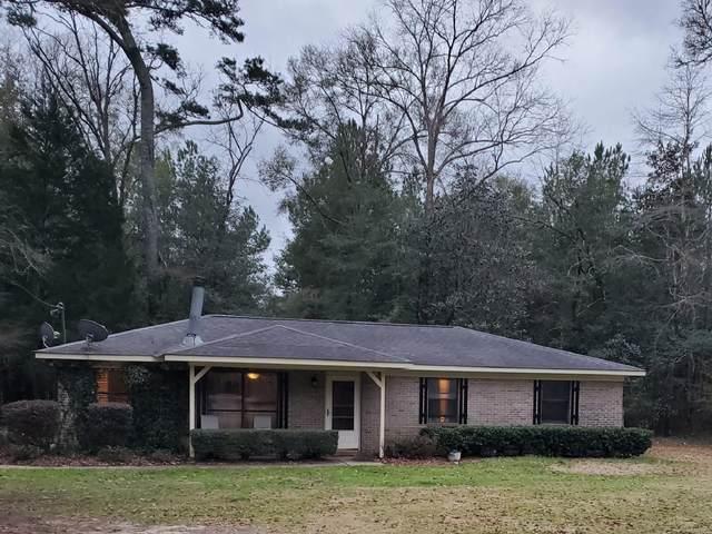 1365 W County Road 19, Ariton, AL 36311 (MLS #469008) :: Team Linda Simmons Real Estate
