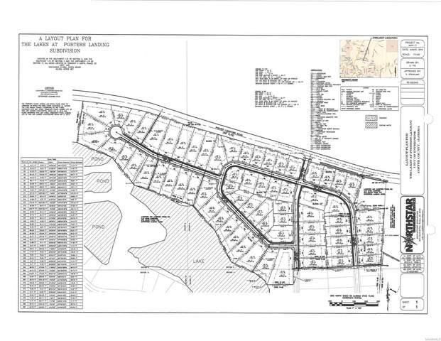 116 Kallie Court, Enterprise, AL 36330 (MLS #469009) :: Team Linda Simmons Real Estate