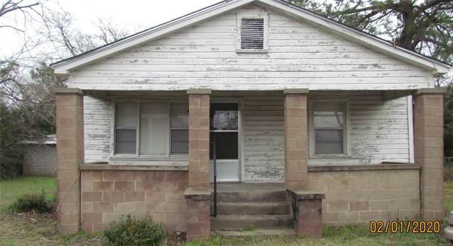 2523 Tipton Street, Selma, AL 36701 (MLS #469042) :: LocAL Realty