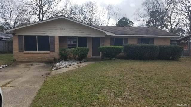 706 Owens Street, Dothan, AL 36301 (MLS #469065) :: Team Linda Simmons Real Estate