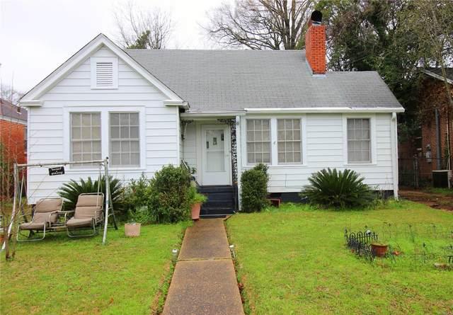 2207 Brewton Street, Montgomery, AL 36107 (MLS #469123) :: LocAL Realty