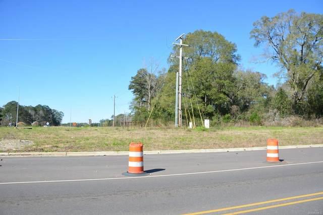 0 Highway 203, Elba, AL 36323 (MLS #469155) :: Team Linda Simmons Real Estate