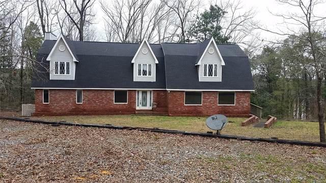 206 White Oak Drive, Eufaula, AL 36027 (MLS #469225) :: Team Linda Simmons Real Estate