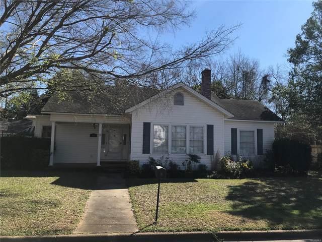 304 N Watson Street, Enterprise, AL 36330 (MLS #469405) :: Team Linda Simmons Real Estate