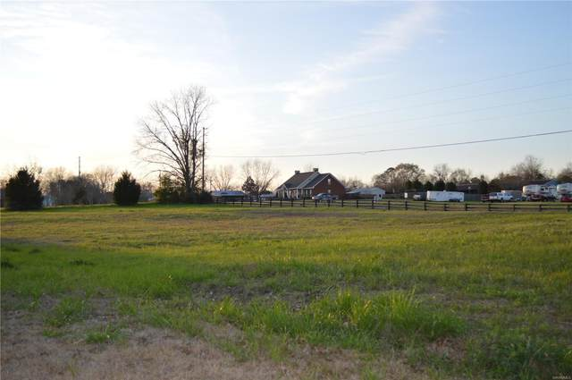 LOT 1 County Road 560 Road, Enterprise, AL 36330 (MLS #469438) :: Team Linda Simmons Real Estate