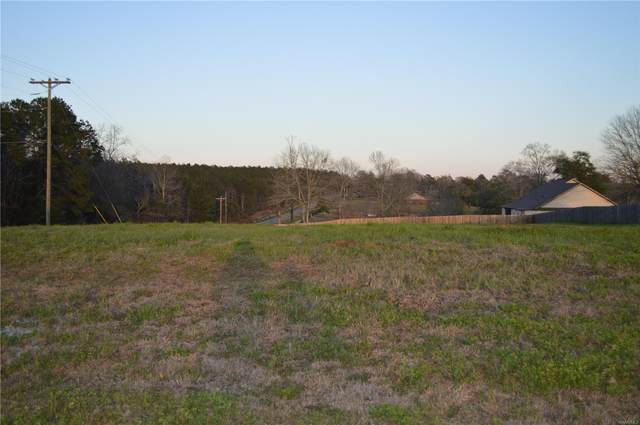 LOT 48 County Road 560 Road, Enterprise, AL 36330 (MLS #469442) :: Team Linda Simmons Real Estate