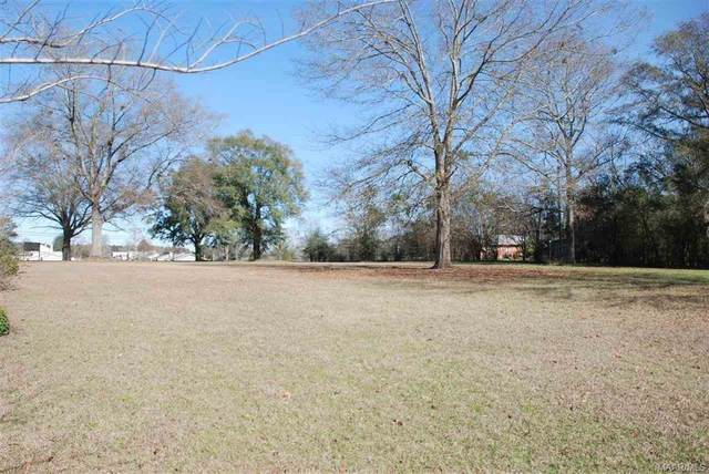TBD Rucker Boulevard, Enterprise, AL 36330 (MLS #469462) :: Team Linda Simmons Real Estate