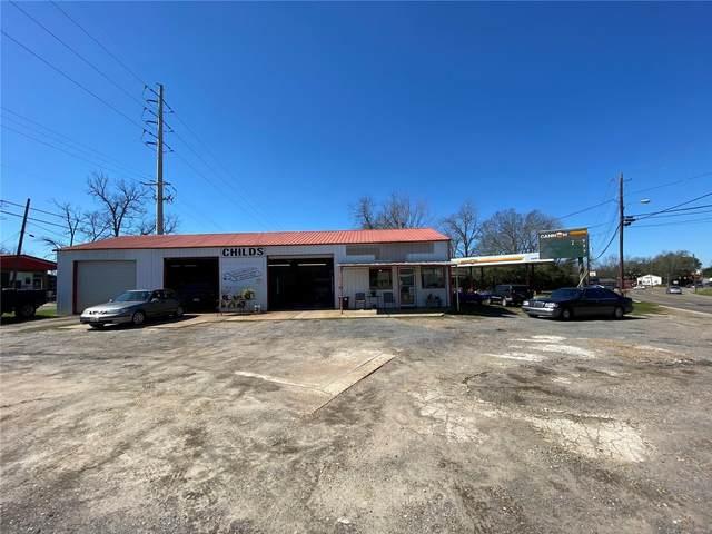 716 S Main Street, Enterprise, AL 36330 (MLS #469482) :: Team Linda Simmons Real Estate