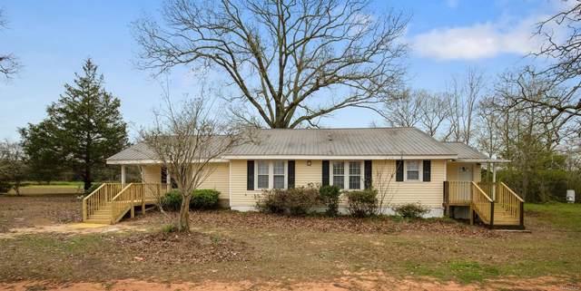 438 Jones Road, Newton, AL 36352 (MLS #469483) :: Team Linda Simmons Real Estate