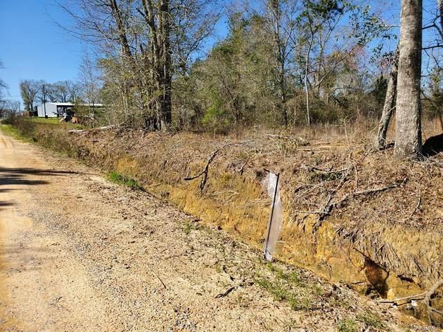 000 Chipola Road, Slocomb, AL 36375 (MLS #469560) :: Team Linda Simmons Real Estate