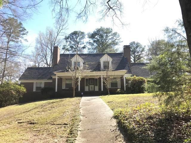 627 Fairview Drive, Ozark, AL 36360 (MLS #469689) :: Team Linda Simmons Real Estate