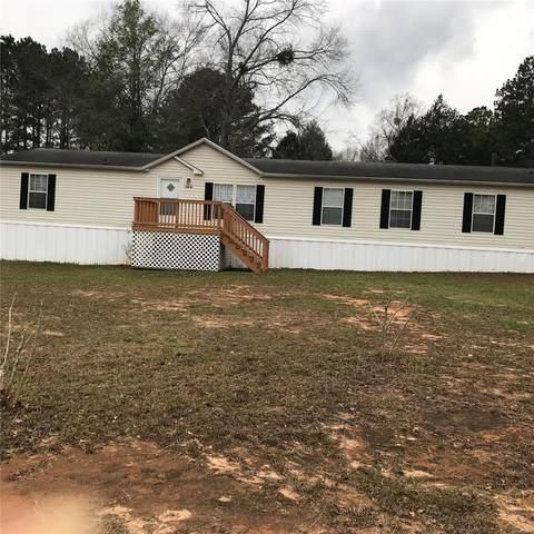 541B Rabbit Road, Daleville, AL 36322 (MLS #469694) :: Team Linda Simmons Real Estate