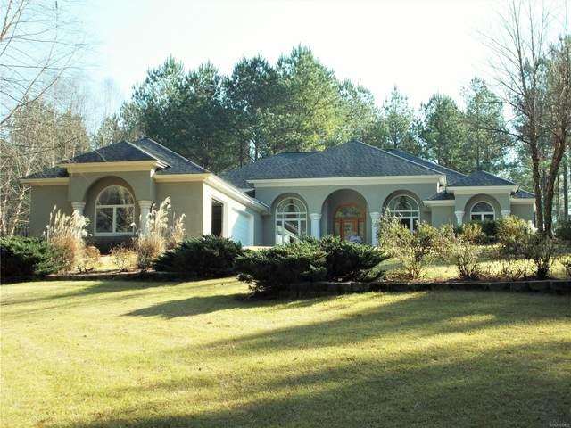 910 Mose Ware Road, Ozark, AL 36360 (MLS #469703) :: Team Linda Simmons Real Estate