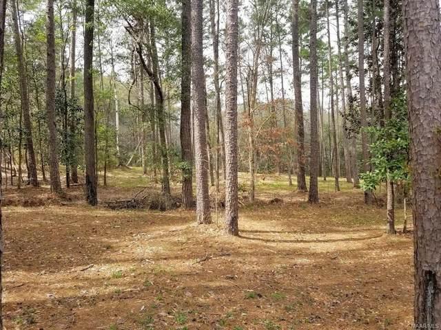 LOT 10 Country Club Drive, Ozark, AL 36360 (MLS #469748) :: Team Linda Simmons Real Estate