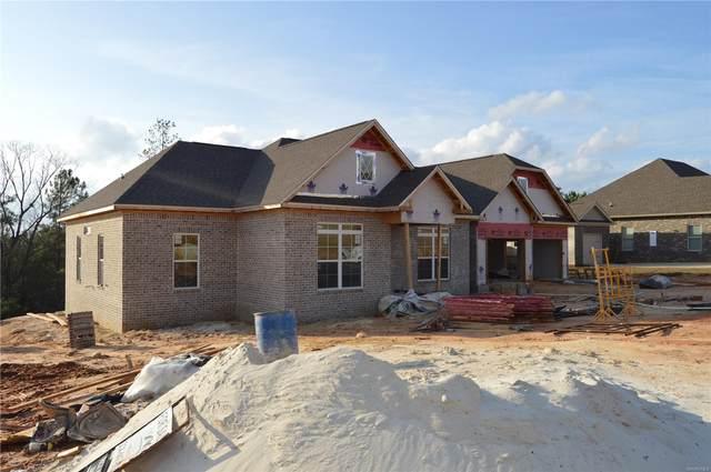222 County Road 755, Enterprise, AL 36330 (MLS #469758) :: Team Linda Simmons Real Estate