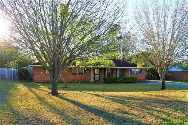105 Mockingbird Lane, Enterprise, AL 36330 (MLS #469798) :: Team Linda Simmons Real Estate