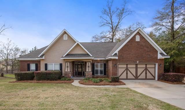 117 County Road 171, New Brockton, AL 36351 (MLS #469853) :: Team Linda Simmons Real Estate