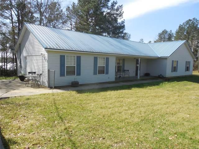 792 County Road 60, Skipperville, AL 36374 (MLS #469871) :: Team Linda Simmons Real Estate