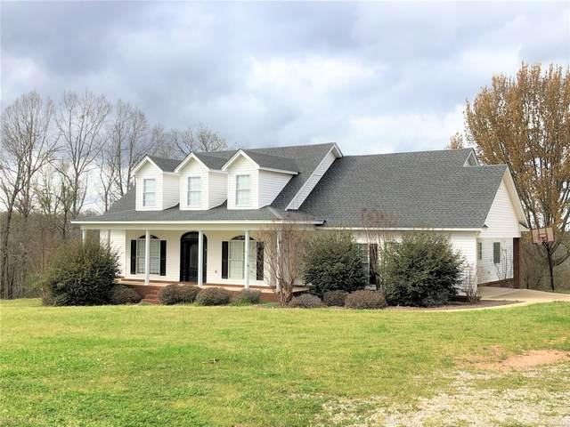 1235 Bell Lane, Prattville, AL 36067 (MLS #469920) :: Buck Realty
