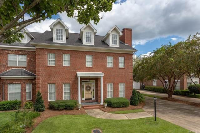 37 Williamsburg Place, Dothan, AL 36305 (MLS #469930) :: Team Linda Simmons Real Estate