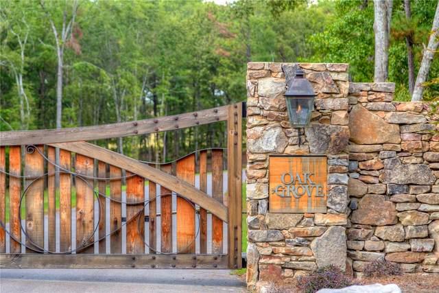 Lot 10 Oak View Drive, Pike Road, AL 36064 (MLS #469938) :: Buck Realty